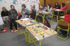 Oprava Ekokodexu školy - 2015/2016